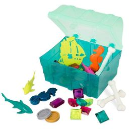 B. toys Pirate Diving Set Pool Toy – Treasures Ahoy!   Target