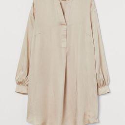 V-neck Dress | H&M (US)
