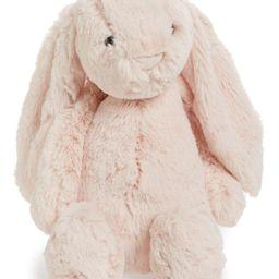 Medium Bashful Bunny Stuffed Animal | Nordstrom