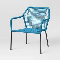Rope Stacking Patio Chair - Project 62™ | Target