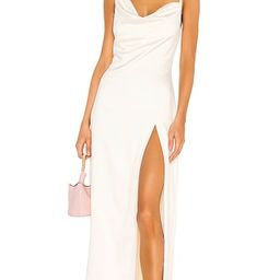 Reyna Maxi Dress | Revolve Clothing (Global)