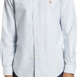 Classic Oxford Button-Down Sport Shirt | Nordstrom