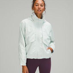 Always Effortless Jacket | Lululemon (US)