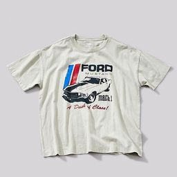 Ford Mustang Graphic Tee | Forever 21 (US)