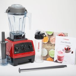 Vitamix Explorian 48-oz Variable Speed Blender with Accessories | QVC