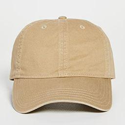 Broken In Baseball Hat   Shopbop