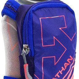 Nathan Insulated Handheld Flask. SpeedShot-Plus. GRIP FREE Running Bottle   Amazon (US)
