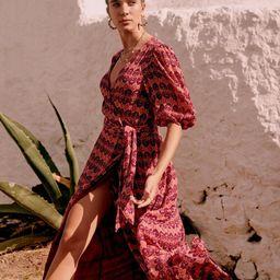 Calypso Dress   Sezane Paris
