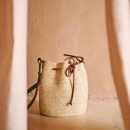 Farrow Bag   Sezane Paris