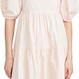MINKPINK Women's Issy Babydoll Smock Dress | Amazon (US)