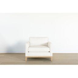 Timmins Arm Chair   McGee & Co.