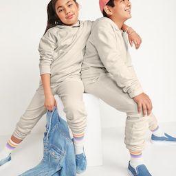 Gender-Neutral Pullover Hoodie for Kids | Old Navy (US)