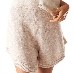 Cruising Sweater Shorts | Nordstrom | Nordstrom