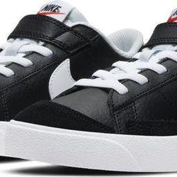 Kids' Blazer Low '77 Low Top Sneaker   Nordstrom