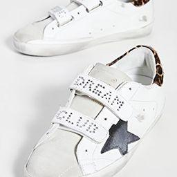 Old School Sneakers   Shopbop