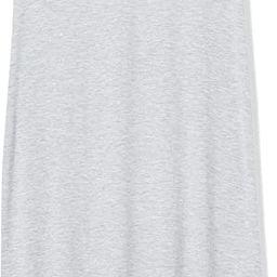 Daily Ritual Women's Jersey Sleeveless V-Neck Midi Dress | Amazon (US)