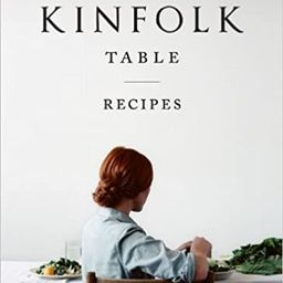The Kinfolk Table    Hardcover – Illustrated, October 15, 2013   Amazon (US)