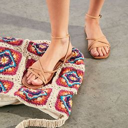 Paradise Strappy Sandals | Free People (US)