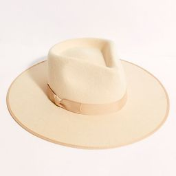 Rancher Felt Hat | Free People (US)