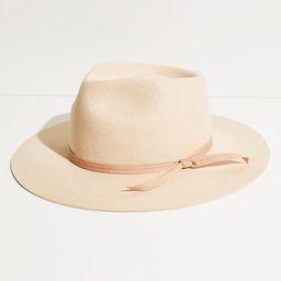Zulu Felt Hat | Free People (US)