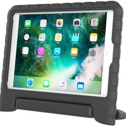 BMOUO Case for New iPad 9.7 Inch 2018/2017 - Shockproof Case Light Weight Kids Case Cover Handle ...   Amazon (US)