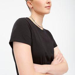 Short-sleeve T-shirt dress | J.Crew Factory