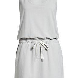 Gwen Ponte Knit Tank Dress   Nordstrom