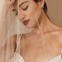 Astile Veil    $298.00      Or 4 interest-free installments of $74.50 by  More Info              ...   BHLDN