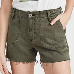 Mayslie Utility Shorts   Shopbop