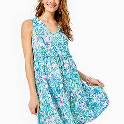 Lorina Swing Dress   Lilly Pulitzer