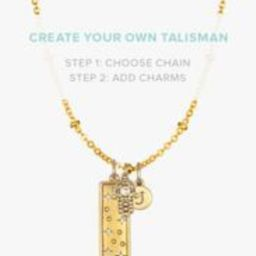 Create Your Own Talisman | Sequin