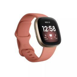 Fitbit Versa 3 Smartwatch | Target