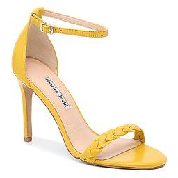 Charles David Camomille Sandal - Women's - Yellow   DSW