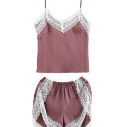 Blair Pajama Set (3 colors) | Kyria Lingerie