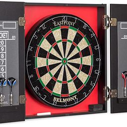 EastPoint Sports Bristle Sets - Perfect for Game Room and Bars | Amazon (US)