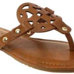Pierre Dumas Women's Limit-20 Sandal   Amazon (US)