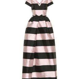 Striped maxi dress | Mytheresa (US)