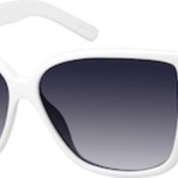 Zenni Women's Sunglasses White Frame   Zenni Optical (US & CA)