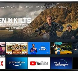 All-New Insignia 55 inch NS-55F301NA22 F30 Series LED 4K UHD Smart Fire TV, Released 2021   Amazon (US)