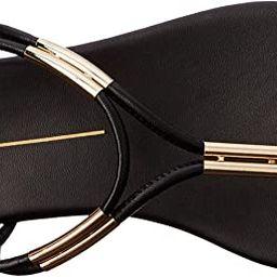 Dolce Vita Women's Marly Flat Sandal   Amazon (US)