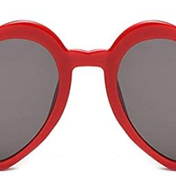 WebDeals - Heart Shaped Cateye Sunglasses | Amazon (US)