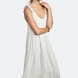 Linen Adelaide Dress   Verishop