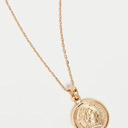 Baby Warrior Necklace | Shopbop