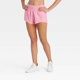 "Women's Run Shorts with Liner and Back Zip Pocket 2"" - JoyLab™   Target"