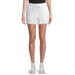 Time and Tru Women's Knit Shorts   Walmart (US)
