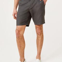 Free Assembly Men's Drawstring Chino Shorts   Walmart (US)