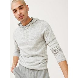 Free Assembly Men's Hooded Sweater   Walmart (US)