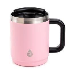 TAL Stainless Steel Boulder Mug 14 fl oz, Pink   Walmart (US)