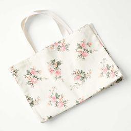 Lou & Grey Bouquet Tote Bag   LOFT