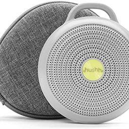 Marpac Yogasleep Hushh Plus Travel Case, Grey 2 Piece | Amazon (US)